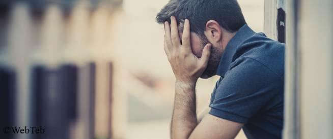 الاكتئاب المقاوم للعلاج