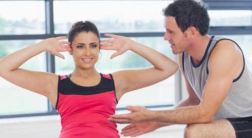 تمارين تقوية العضلات الأساسية: لماذا ينبغي عليك تقوية عضلاتك الأساسية؟