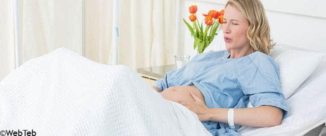 ألم المخاض: المفاضلة بين خيارات تخفيف الألم
