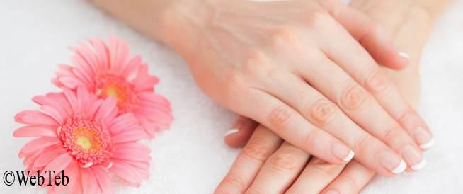 أظافر الأصابع: الأوامر والنواهي فيما يتعلق بالحفاظ على صحة الأظافر