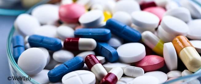الأدوية المضادة للتشنج: التخلص من ألم الأعصاب