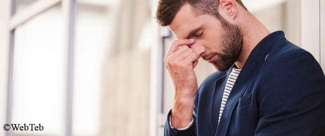 خلل الانتصاب: هل يُعد علامة على وجود مرض بالقلب؟