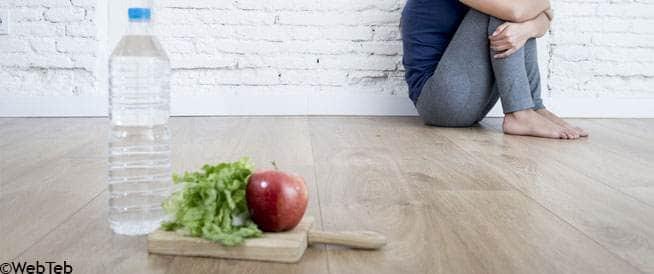 فقدان الوزن لدى المراهقين: أهمية العادات الصّحية
