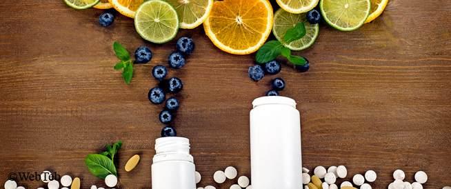 أدوية ومكملات غذائية ترفع ضغط الدم