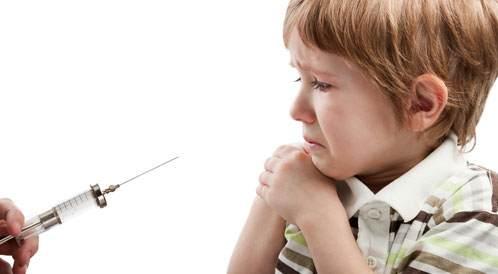 التطعيمات: حافظ على مواعيد تطعيمات طفلك