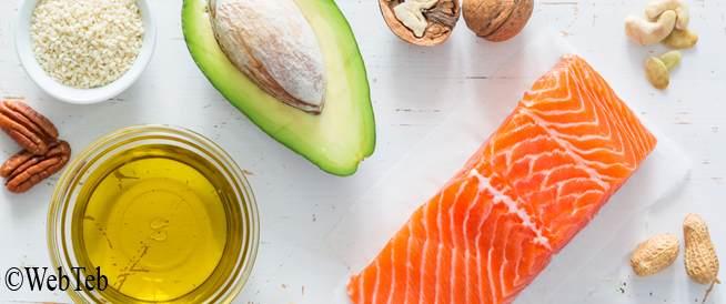الدهون الغذائية: تعرف على الأنواع التي ينبغي اختيارها