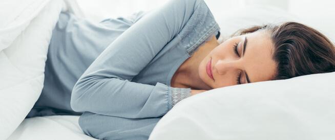 13 نصيحة لنوم هادئ دون أية تقلبات