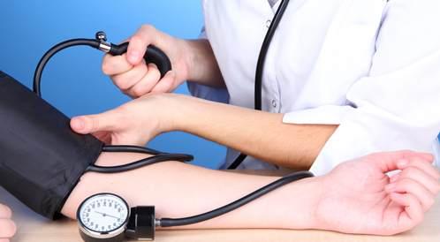 مخاطر ارتفاع ضغط الدم: تأثيره على الجسم