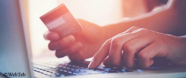 شراء الأدوية الموصوفة طبيًا عبر الإنترنت