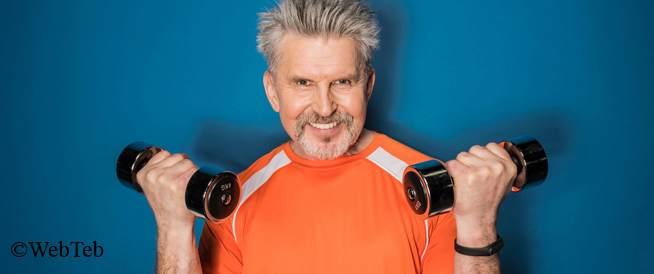 التمارين الرياضية والمرض المزمن: تعرّف على الحقائق
