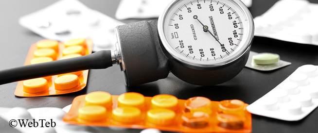 اختيار أدوية ضغط الدم