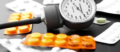 أدوية ضغط الدم