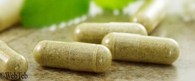 المكملات العشبية واحتمالية عدم توافقها مع أدوية القلب