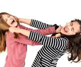 تنافس الأطفال الأشقاء