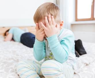 المرض النفسي عند الأطفال: تعرف على العلامات