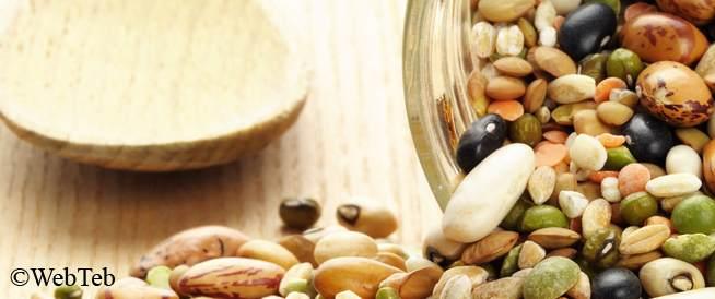 المكسرات والقلب: تناول المكسرات لصحة القلب