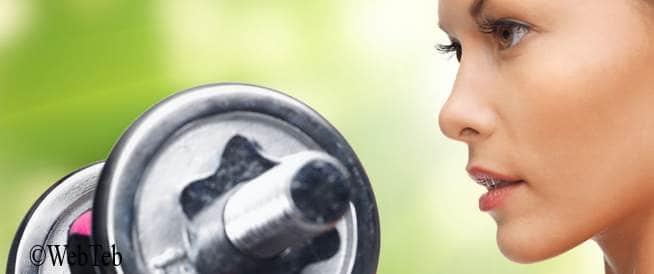 تمارين القوة: تمتع بقوة ورشاقة وصحة أفضل