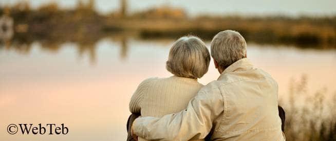 الصحة الجنسية والتقدم في السّن: حافظ على حبّ الحياة