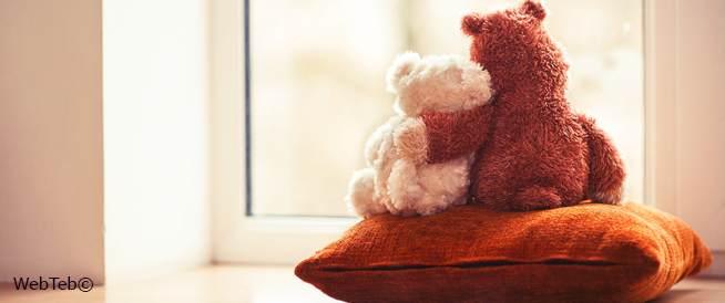وفاة الرضيع: الحزن وتجاوزه لحياة جديدة