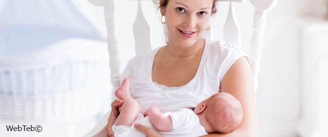الرضاعة الطبيعية الممتدة: ما تحتاجين معرفته