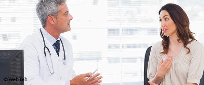 قرارات علاج السرطان: 5 خطوات تساعد في اتخاذ القرار