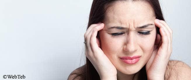 صداع التوتر: اتباع تدابير الرعاية الذاتية لتخفيف الألم