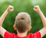 تمارين القوة للاطفال
