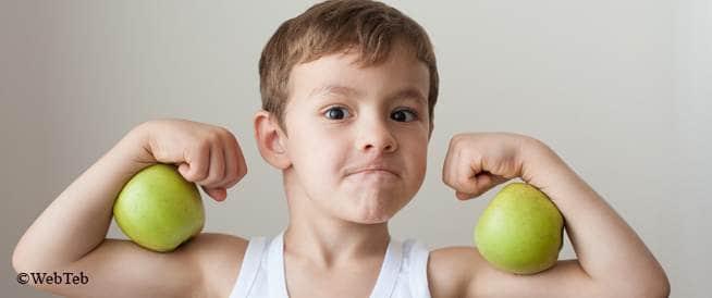 تمارين القوة: هل هي مناسبة للأطفال؟