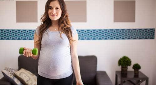 إنقاص الوزن بعد الولادة: استعادة نشطك ولياقتك