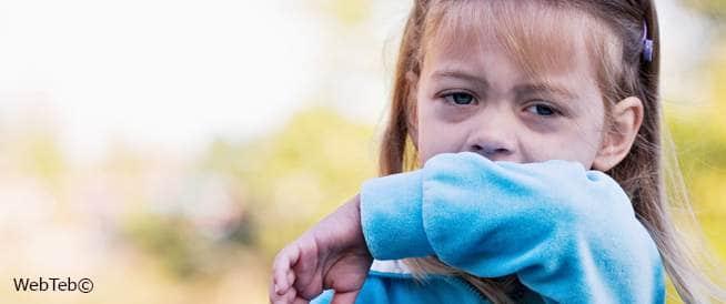 دواء نزلات البرد للأطفال: ما المخاطر؟