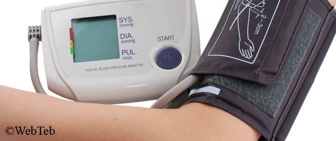 احصل على أقصى استفادة من مراقبة ضغط الدم بالمنزل