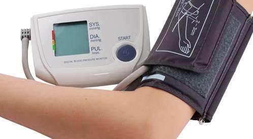 معلومات هامة حول مراقبة ضغط الدم منزليا ويب طب