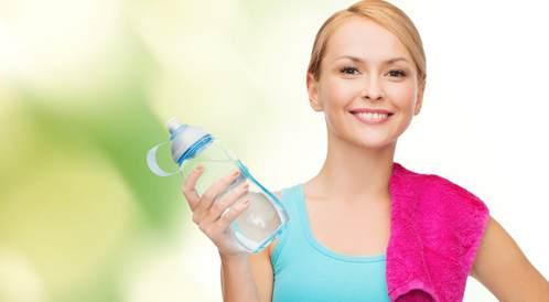 الحرارة وممارسة الرياضة: الحفاظ على برودة الجسم في الطقس الحار