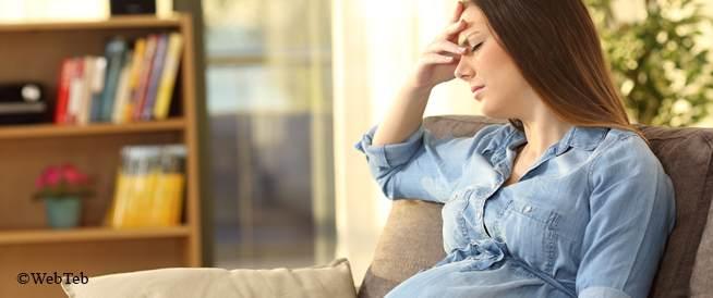 الصرع والحمل: ما تحتاجين إلى معرفته