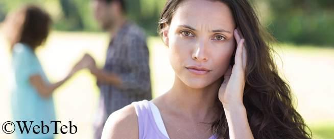الخيانة: إصلاح زواجك بعد علاقة غرامية