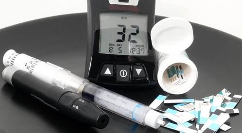 العلاج الأولي لصدمة الأنسولين