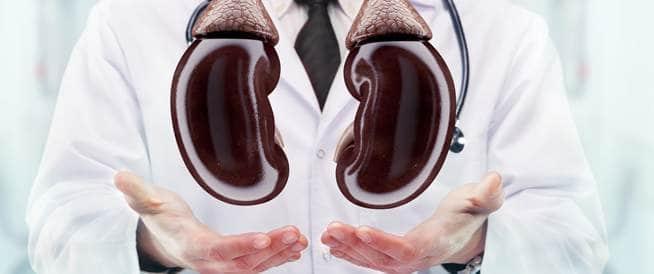 علاج التهاب الكلى وكيفية الوقاية