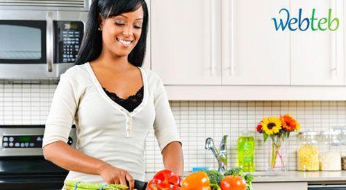 فوائد الغذاء الصحي والوقاية من الامراض