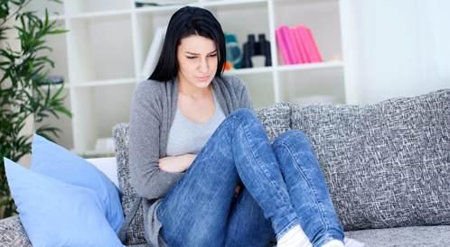 أعصاب المعدة، الأسباب والأعراض والعلاج