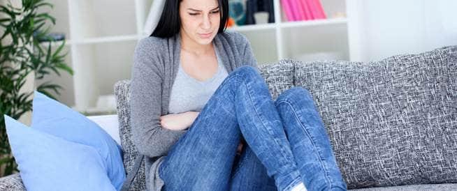 أعصاب المعدة: الأسباب والأعراض والعلاج