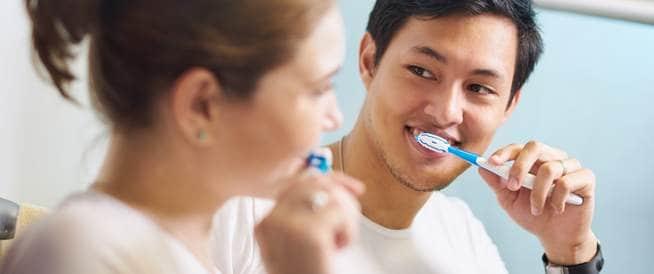 صحة الفم: الفرق بين الرجال والنساء