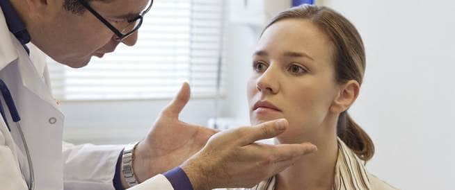 تعرف على سرطان الغدد اللمفاوية