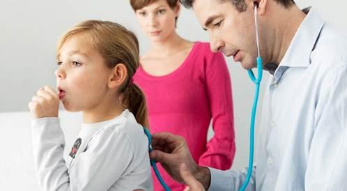 الكحة الجافة عند الأطفال، الأسباب والعلاج