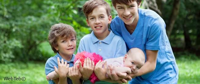 تنظيم الأسرة: حقائق حول المباعدة بين فترات الحمل