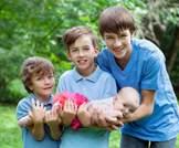 تنظيم الأسرة والمباعدة بين المواليد