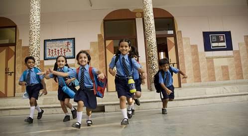 الحفاظ على الصحة في المدرسة: نصائح سهلة للأطفال