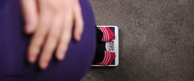 زيادة الوزن خلال فترة الحمل: ما الصحي؟