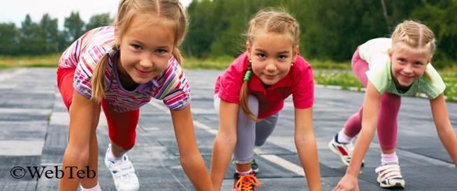 تمارين اللياقة البدنية: تخصيص وقت لممارسة النشاط البدني