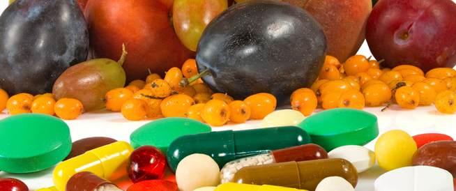 الدواء والغذاء-علاقة لا مفر منها!