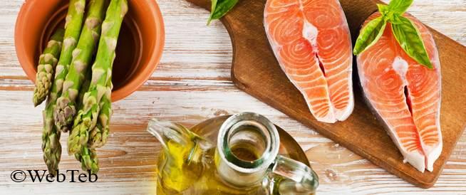 نظام DASH الغذائي: نصائح للتسوق والطهي